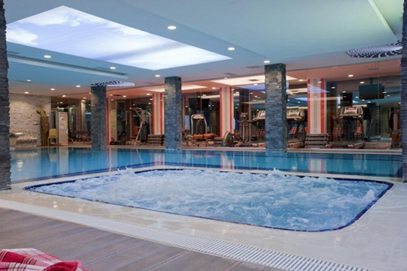 ELEGANCE RESORT HOTEL SPA-WELLNESS & AQU37399