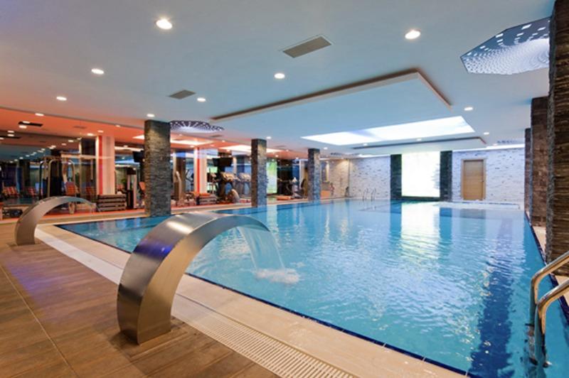 ELEGANCE RESORT HOTEL SPA-WELLNESS & AQU37401