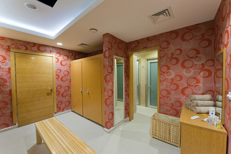 ELEGANCE RESORT HOTEL SPA-WELLNESS & AQU37405