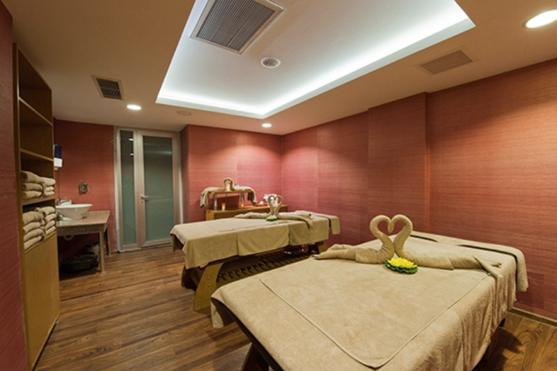 ELEGANCE RESORT HOTEL SPA-WELLNESS & AQU37407
