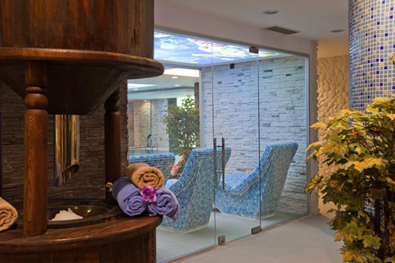 ELEGANCE RESORT HOTEL SPA-WELLNESS & AQU37411