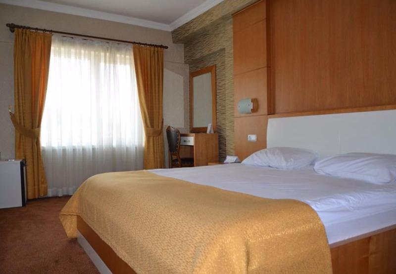 Başak Termal Hotel37540