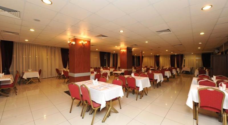 Başak Termal Hotel37545