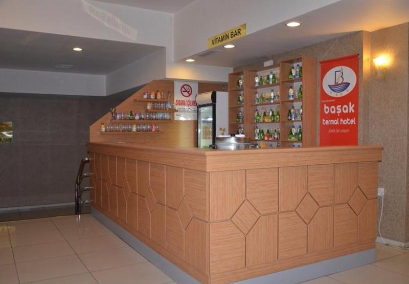 Başak Termal Hotel37546