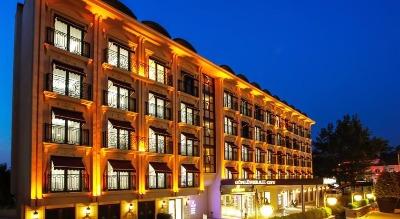 Gönlü Ferah CITY