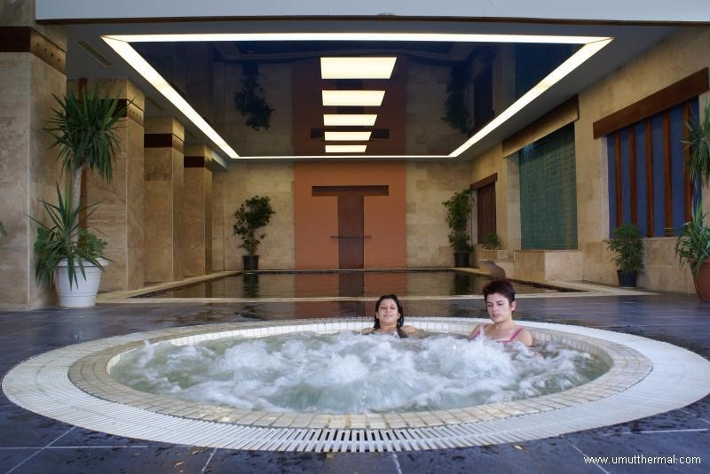 Umut Termal Spa & Wellness Hotel37973