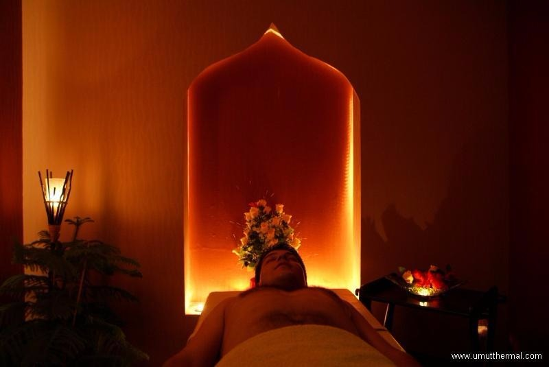 Umut Termal Spa & Wellness Hotel37974