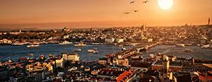 ISTANBUL & MARMARA REGION