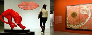 CONTEMPORARY ART TOURS