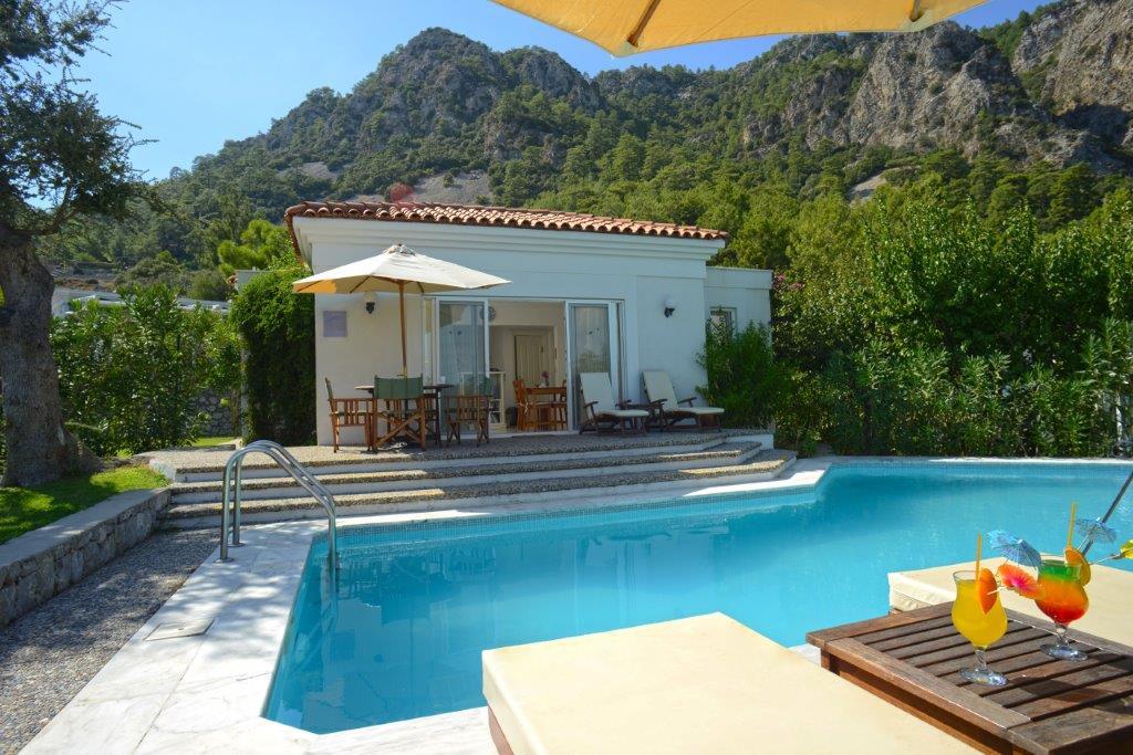 Villa Oteller