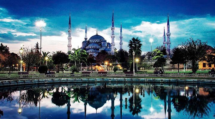 Büyükada ve Tarihi İstanbul Turu (Ramazan Bayramına Özel)