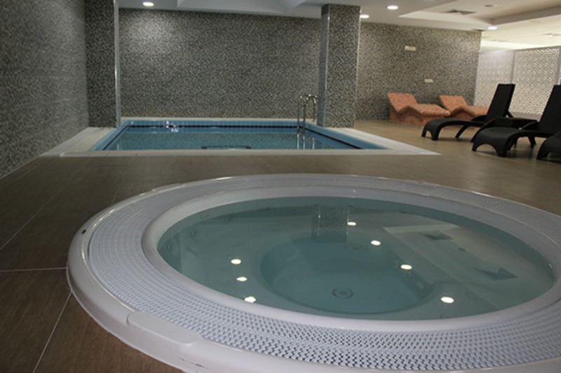 PRESTIGE THERMAL HOTEL SPA & WELLNESS 39532