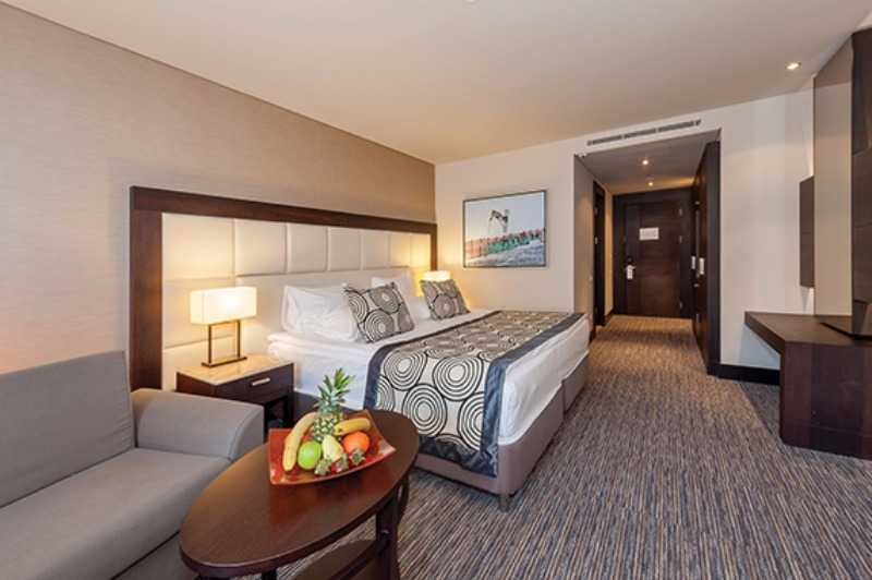 SWAY HOTELS 39542