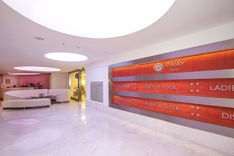 SWAY HOTELS 39545
