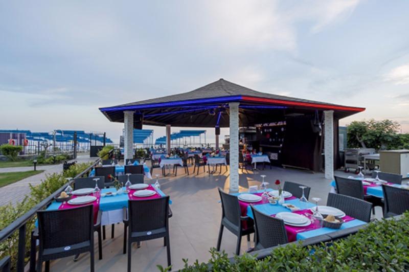Havuz Restoran