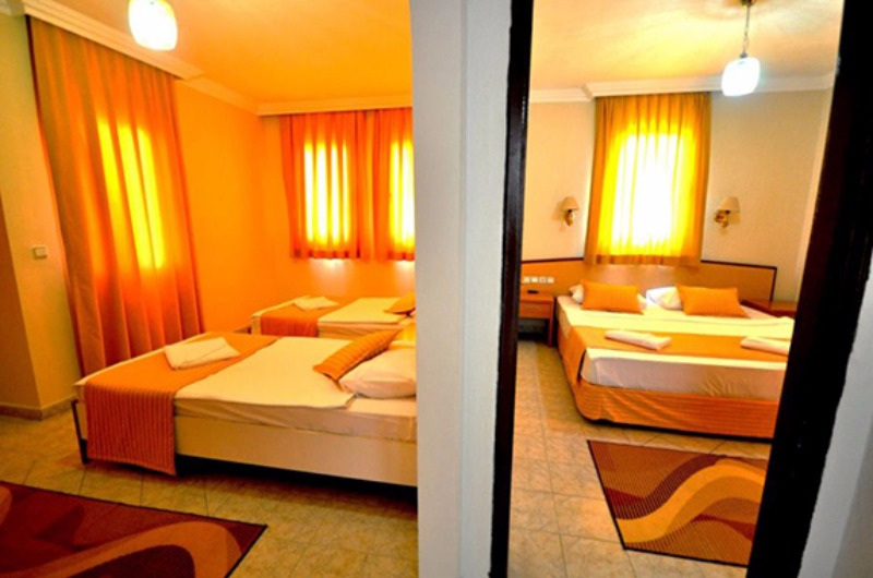 SUNPOINT SUITES HOTEL GÜMBET40960
