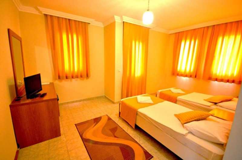 SUNPOINT SUITES HOTEL GÜMBET40959