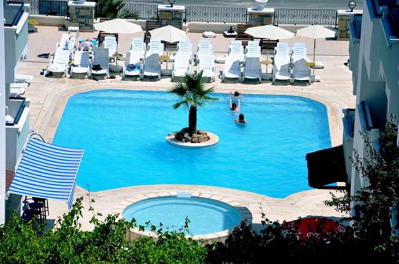 SUNPOINT SUITES HOTEL GÜMBET40964