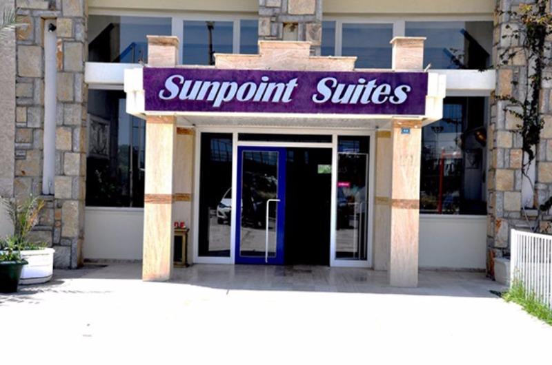 SUNPOINT SUITES HOTEL GÜMBET40968