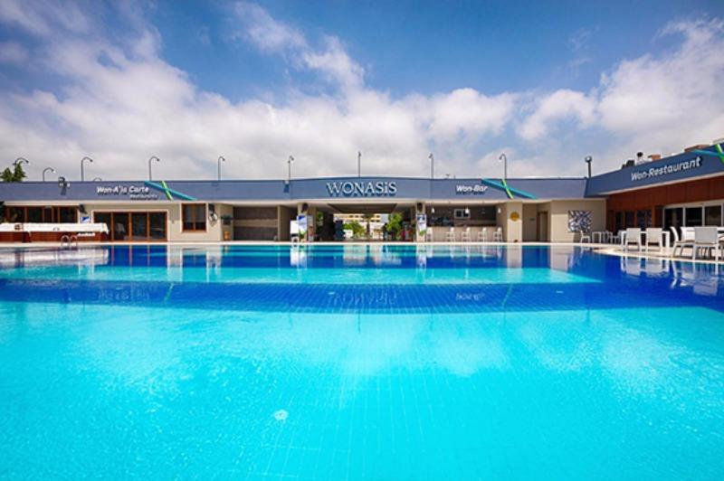 WONASIS RESORT & AQUA HOTEL41231