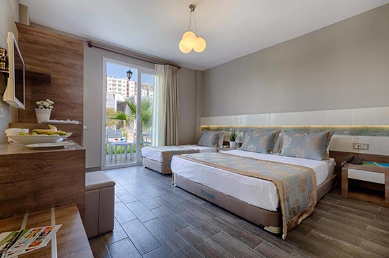 WONASIS RESORT & AQUA HOTEL41235
