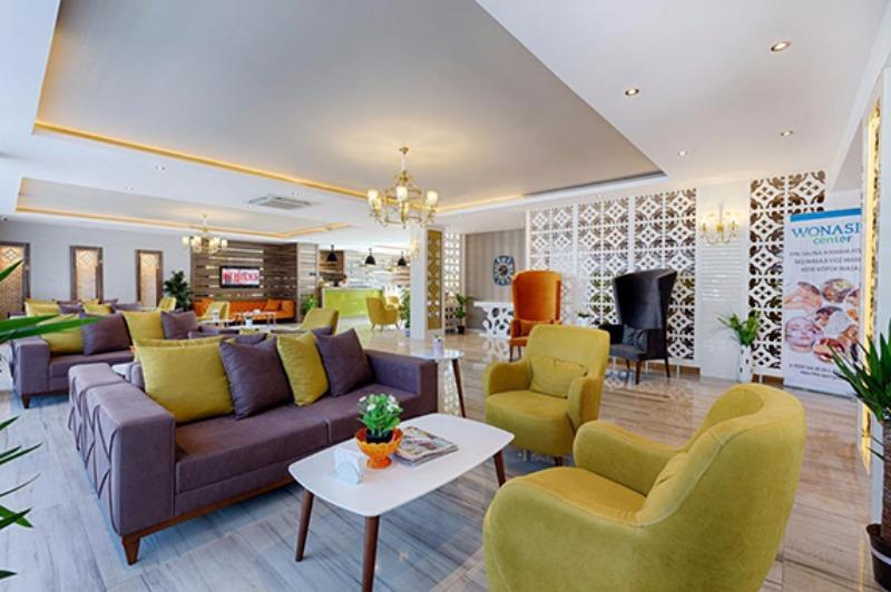 WONASIS RESORT & AQUA HOTEL41246