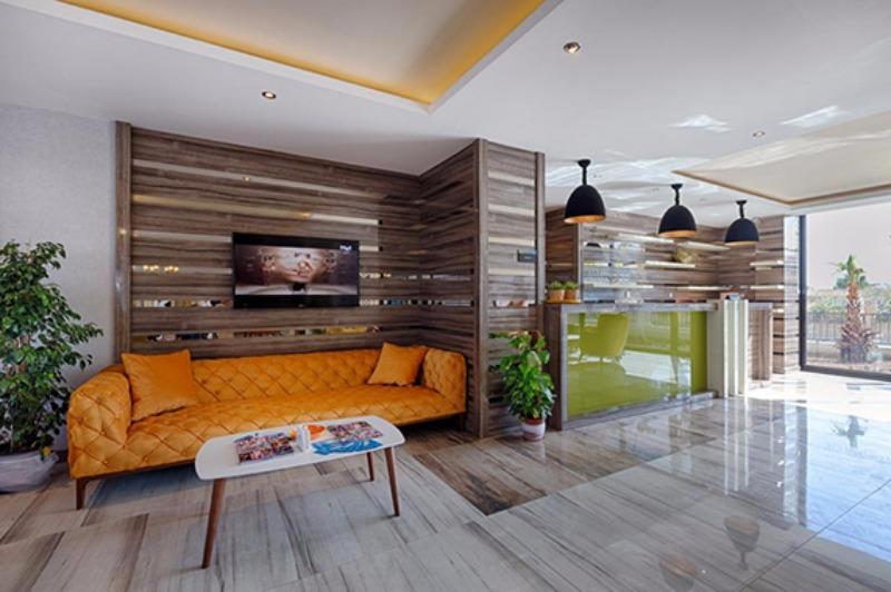 WONASIS RESORT & AQUA HOTEL41244