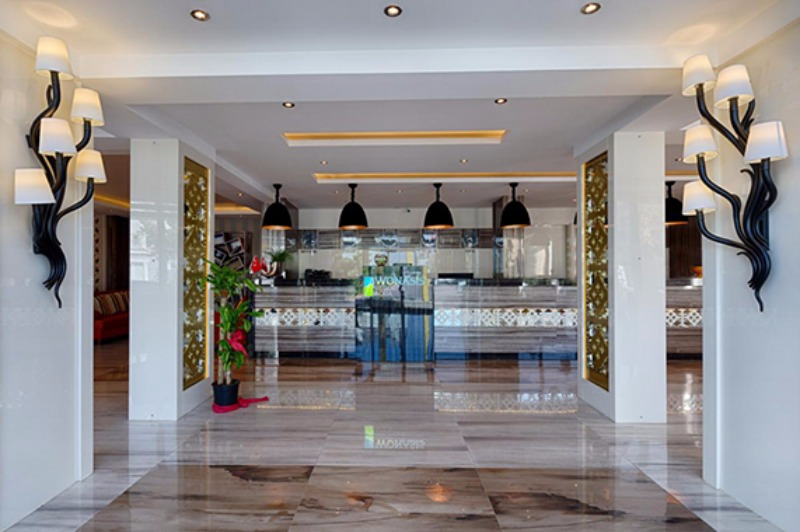 WONASIS RESORT & AQUA HOTEL41245