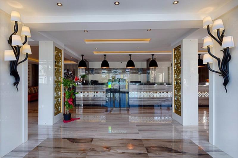 WONASIS RESORT & AQUA HOTEL41249