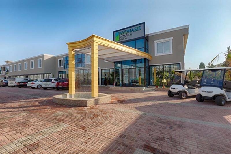 WONASIS RESORT & AQUA HOTEL41250