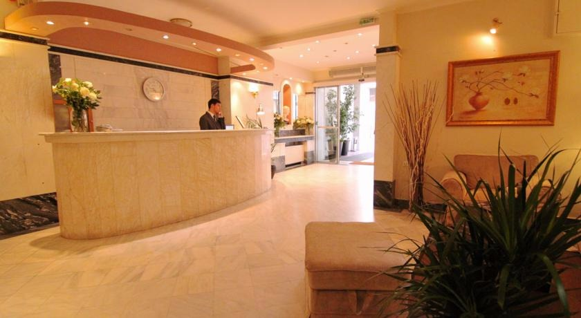 ACHILLION HOTEL ATHENS41315