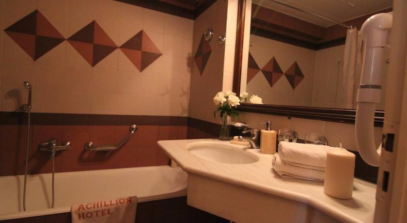 ACHILLION HOTEL ATHENS41314