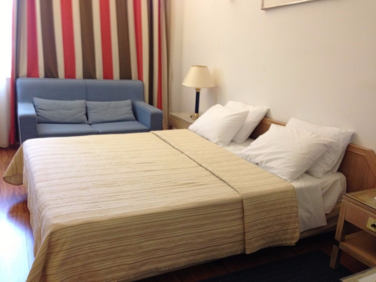 BEST WESTERN CANDIA HOTEL ATHENS (On Req41343