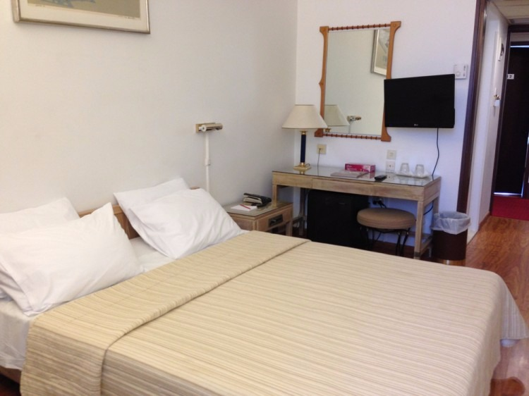 BEST WESTERN CANDIA HOTEL ATHENS (On Req41342