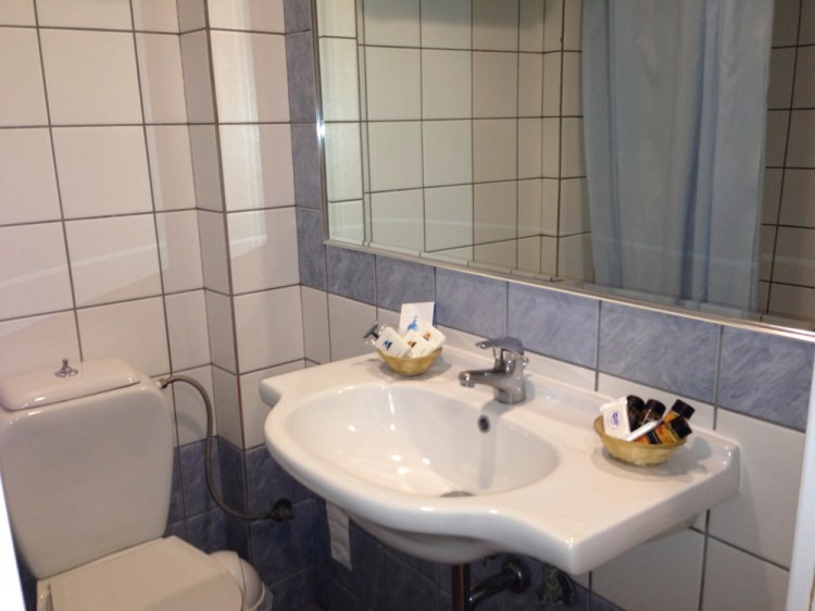 BEST WESTERN CANDIA HOTEL ATHENS (On Req41341