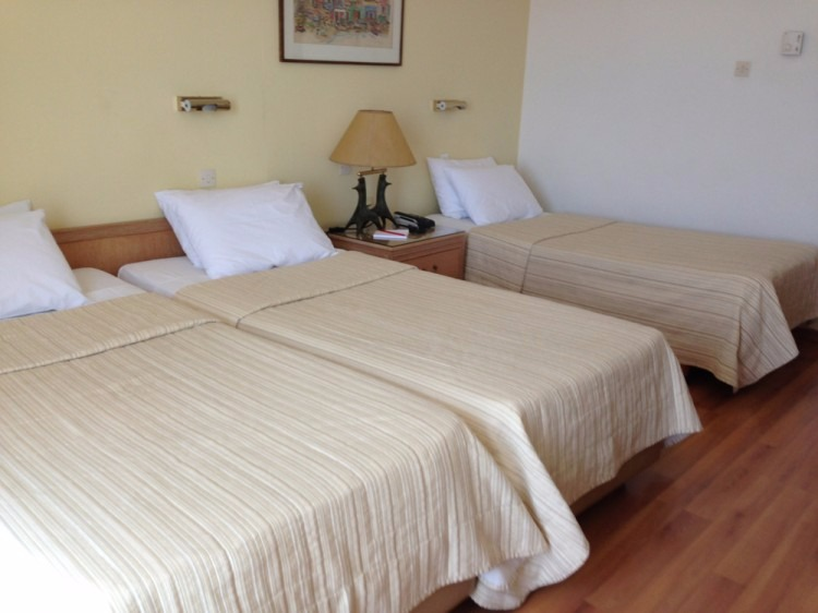 BEST WESTERN CANDIA HOTEL ATHENS (On Req41340