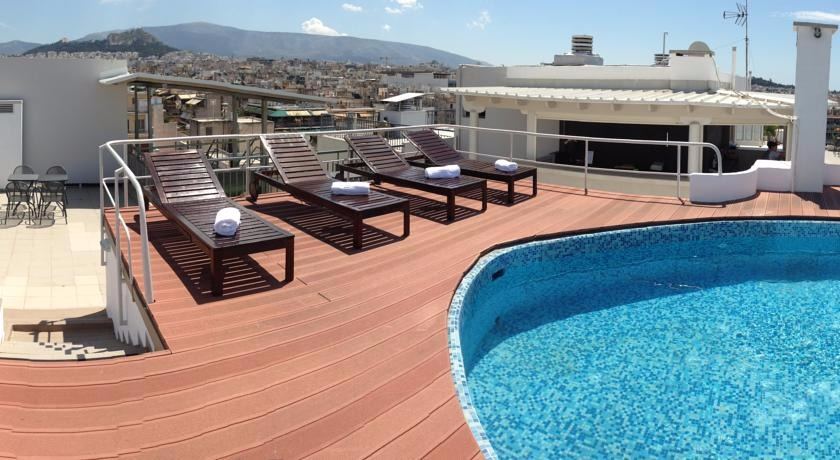 BEST WESTERN CANDIA HOTEL ATHENS (On Req41339