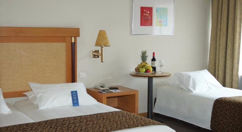 ZAFOLIA HOTEL ATHENS (On Request)41572