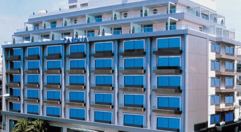 ZAFOLIA HOTEL ATHENS (On Request)41571