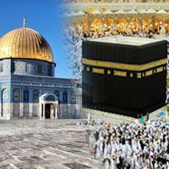 Kudüs Bağlantılı Umre