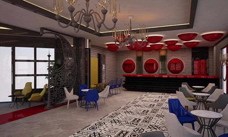 CALIDO MARIS HOTEL41671