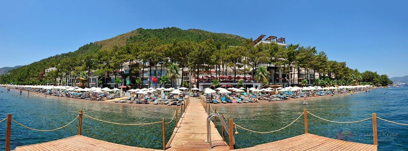 Sentido Orka Lotus Beach - Marmaris