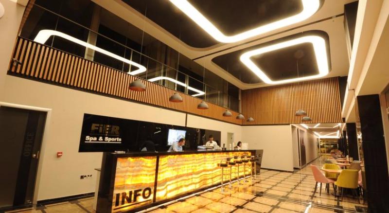 Fier Hotel42703