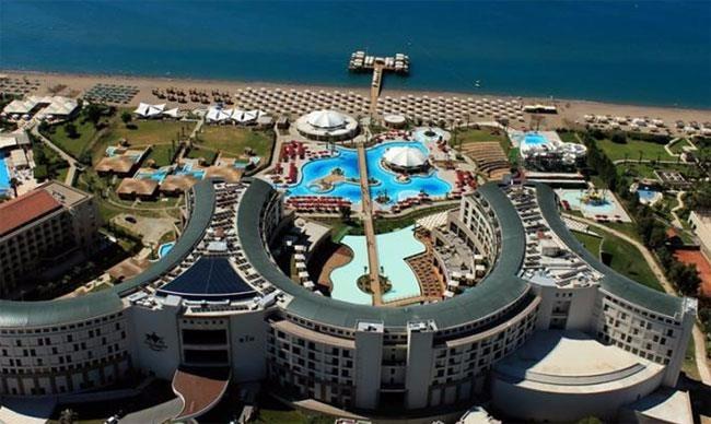 Kaya Palazzo Golf Resort42899