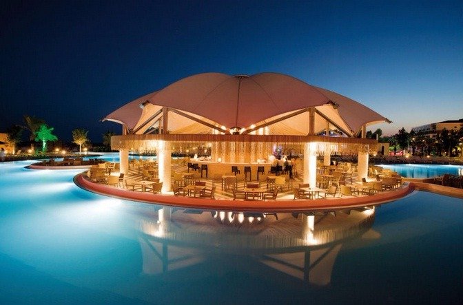 Kaya Palazzo Golf Resort42901
