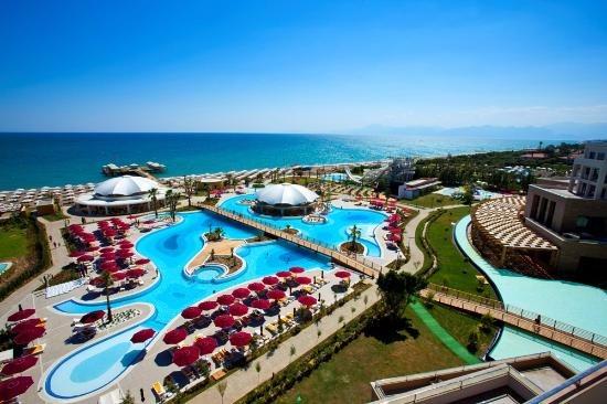 Kaya Palazzo Golf Resort42902