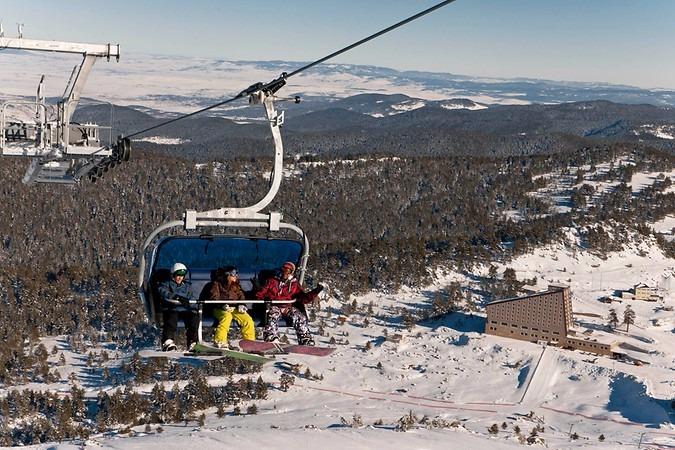 Kaya Palazzo Ski Mountain Resort42911