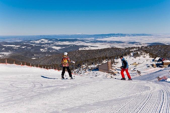 Kaya Palazzo Ski Mountain Resort42912