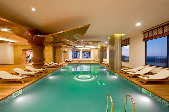 Kaya Palazzo Ski Mountain Resort42913