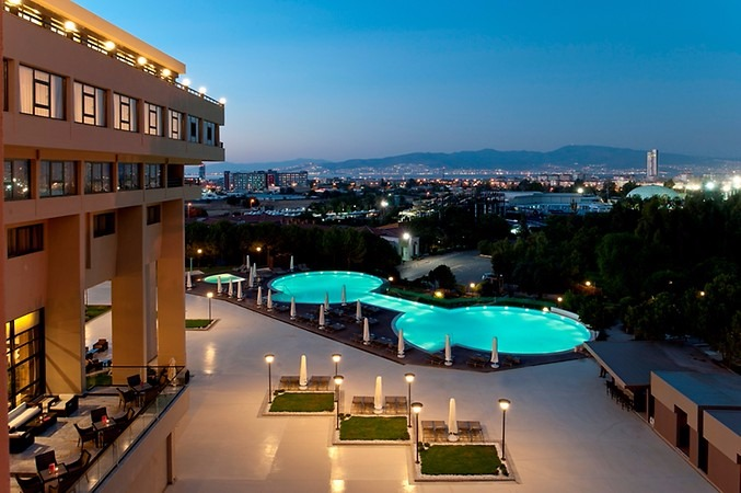 Kaya İzmir Thermal & Convention42941
